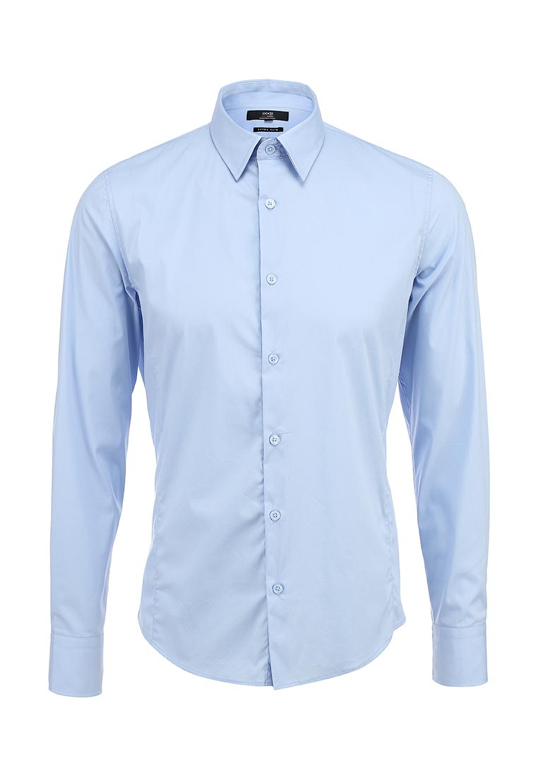 Рубашка с длинным рукавом oodji (Оджи) 3B140000M/34146N/7000N