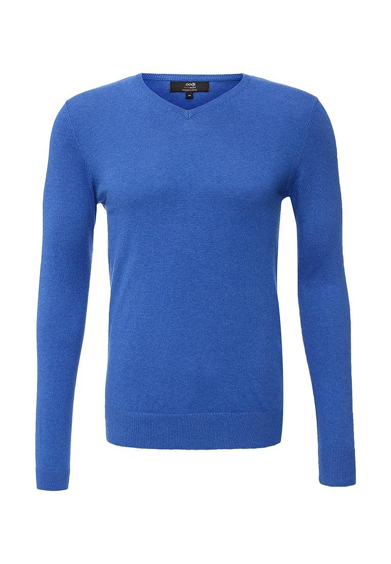 Пуловер oodji (Оджи) 4B212000M/34390N/7500M