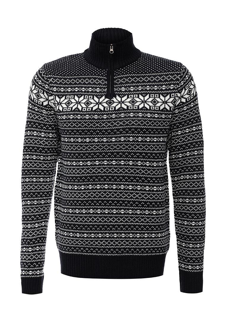 Пуловер oodji (Оджи) 4L305030M/34664N/7912J