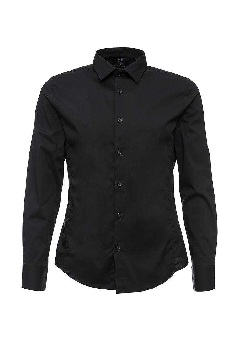Рубашка с длинным рукавом oodji (Оджи) 3B140000M/34146N/2900N