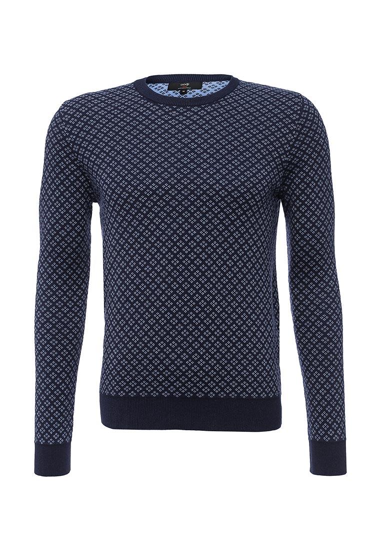 Пуловер oodji (Оджи) 4L112135M/44237N/7970J