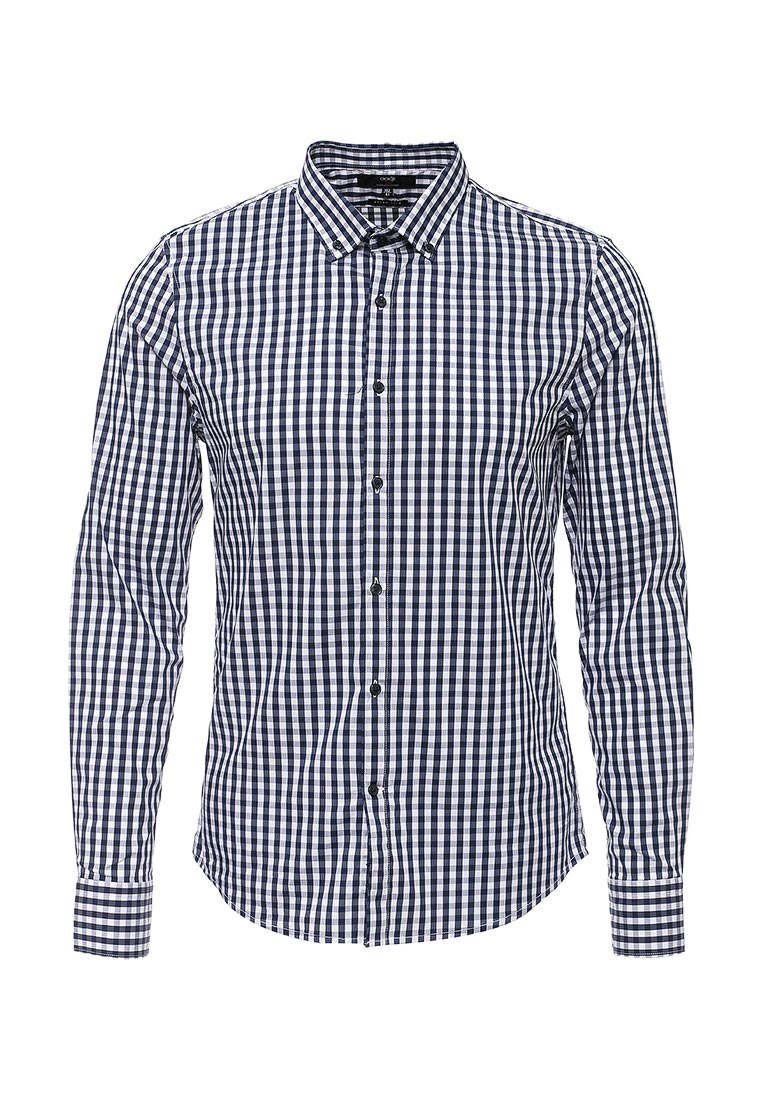 Рубашка с длинным рукавом oodji (Оджи) 3L140107M/39767N/7910C