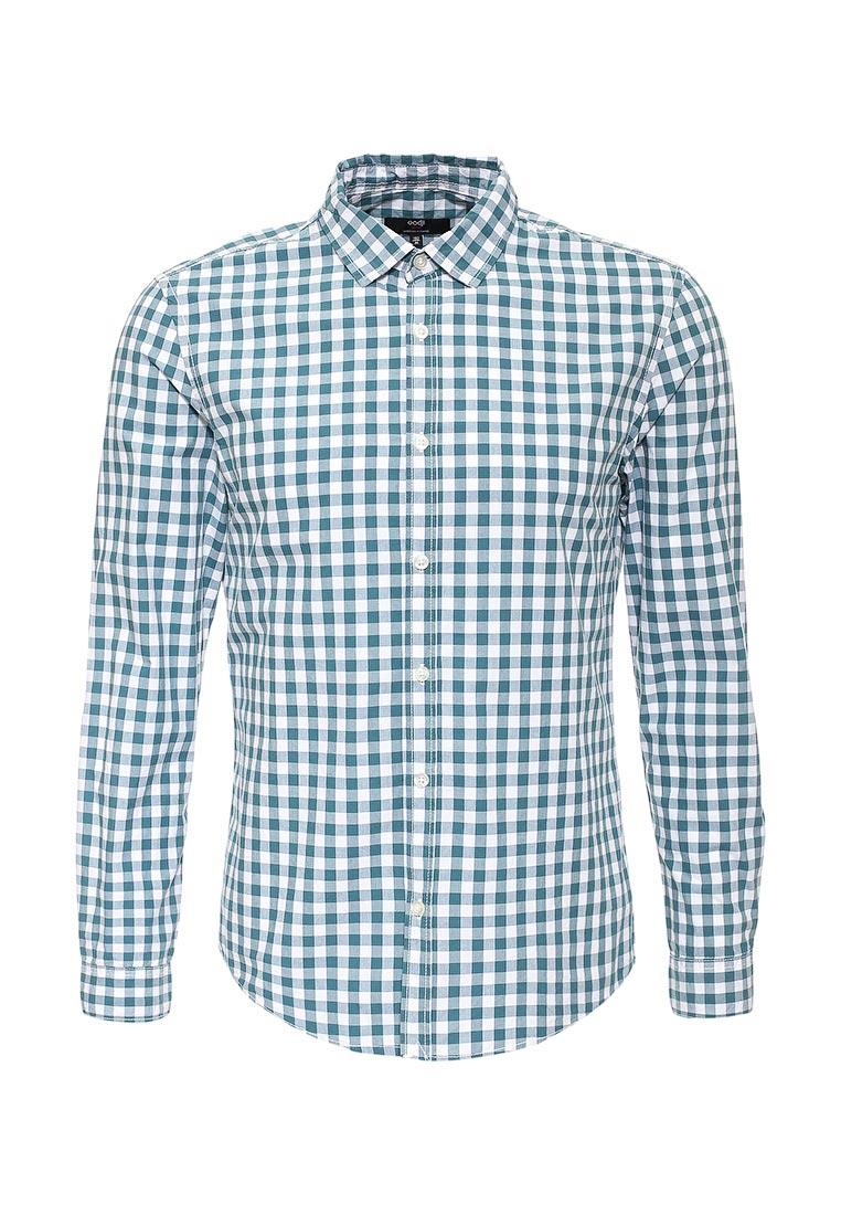 Рубашка с длинным рукавом oodji (Оджи) 3L310111M/44044N/6210C