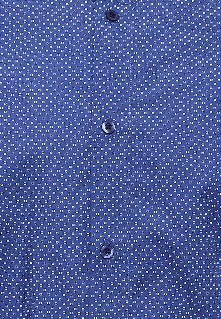 Рубашка с длинным рукавом oodji (Оджи) 3L110175M/19370N/7510G