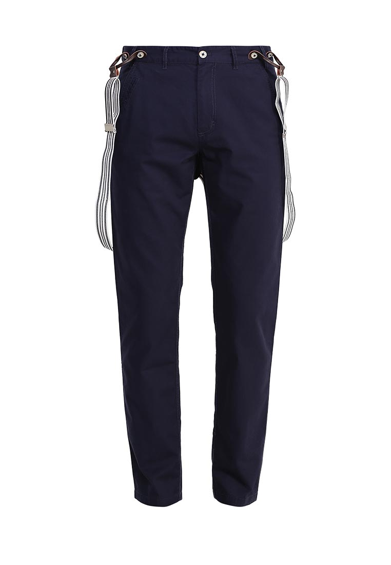 Мужские повседневные брюки oodji (Оджи) 2L100073M/19299N/7900N