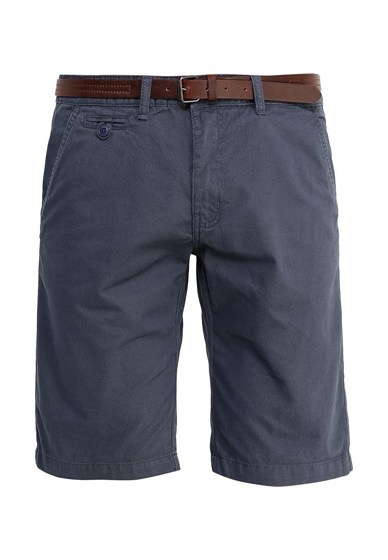 Мужские повседневные шорты oodji (Оджи) 2B710003M/25735N/7500W