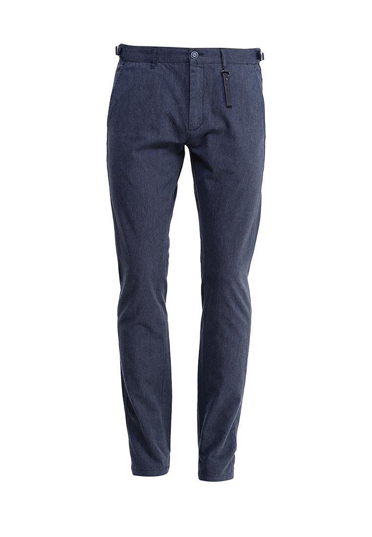 Мужские повседневные брюки oodji (Оджи) 2L150057M/39214N/7500N