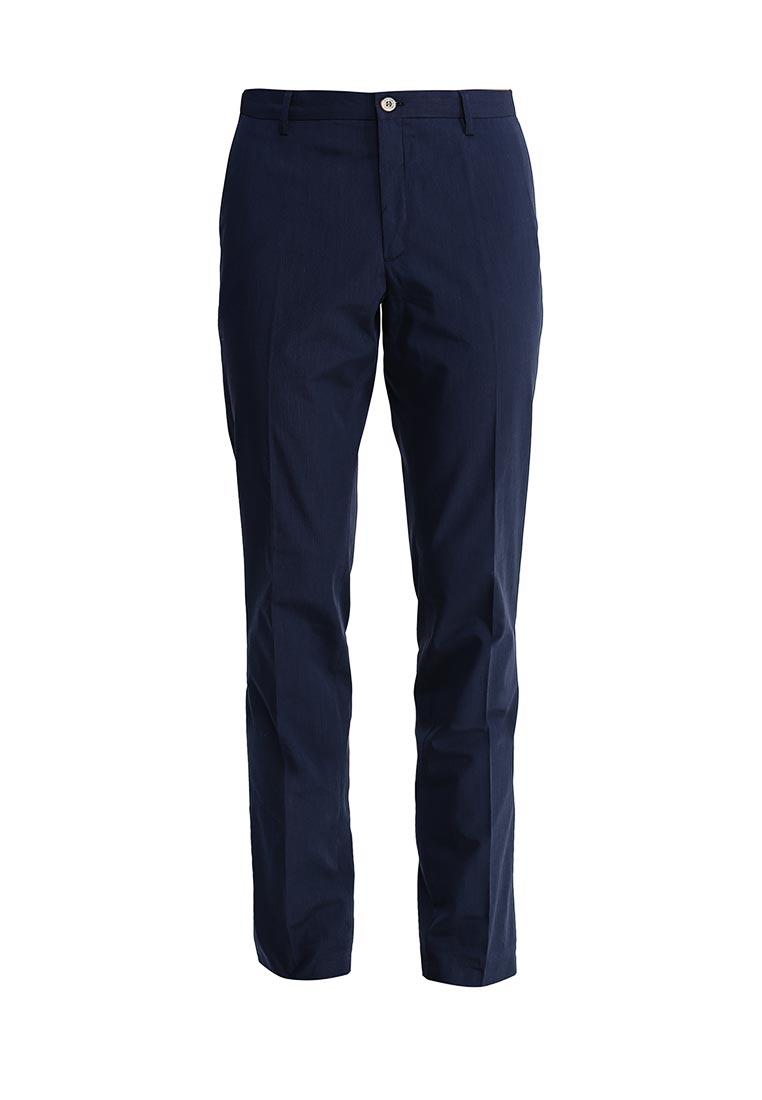 Мужские классические брюки oodji (Оджи) 2L210148M/23322N/7900O