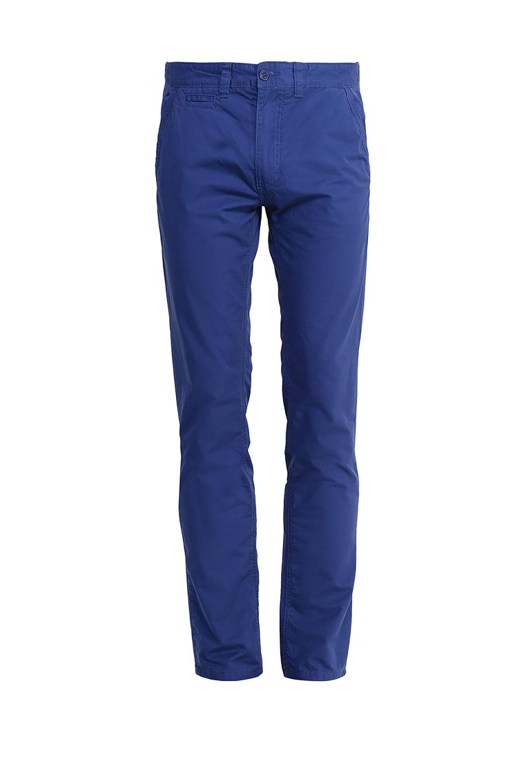 Мужские повседневные брюки oodji (Оджи) 2B150008M/39415N/7500W
