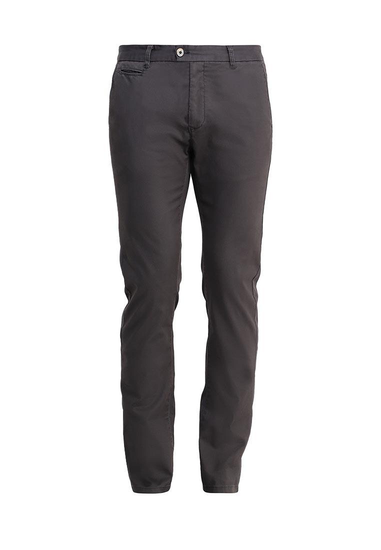 Мужские повседневные брюки oodji (Оджи) 2L150058M/19302N/2300N