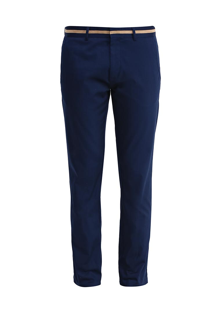 Мужские повседневные брюки oodji (Оджи) 2L200155M/23421N/7900N