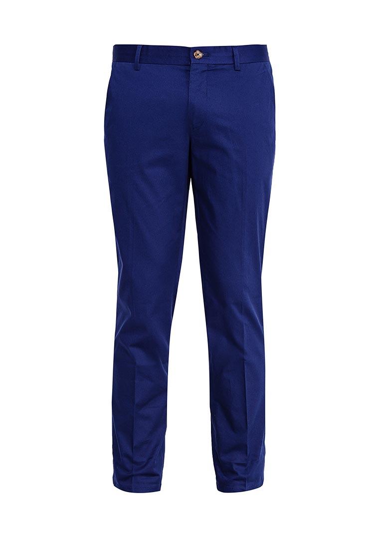 Мужские повседневные брюки oodji (Оджи) 2L210117M/23421N/7500N