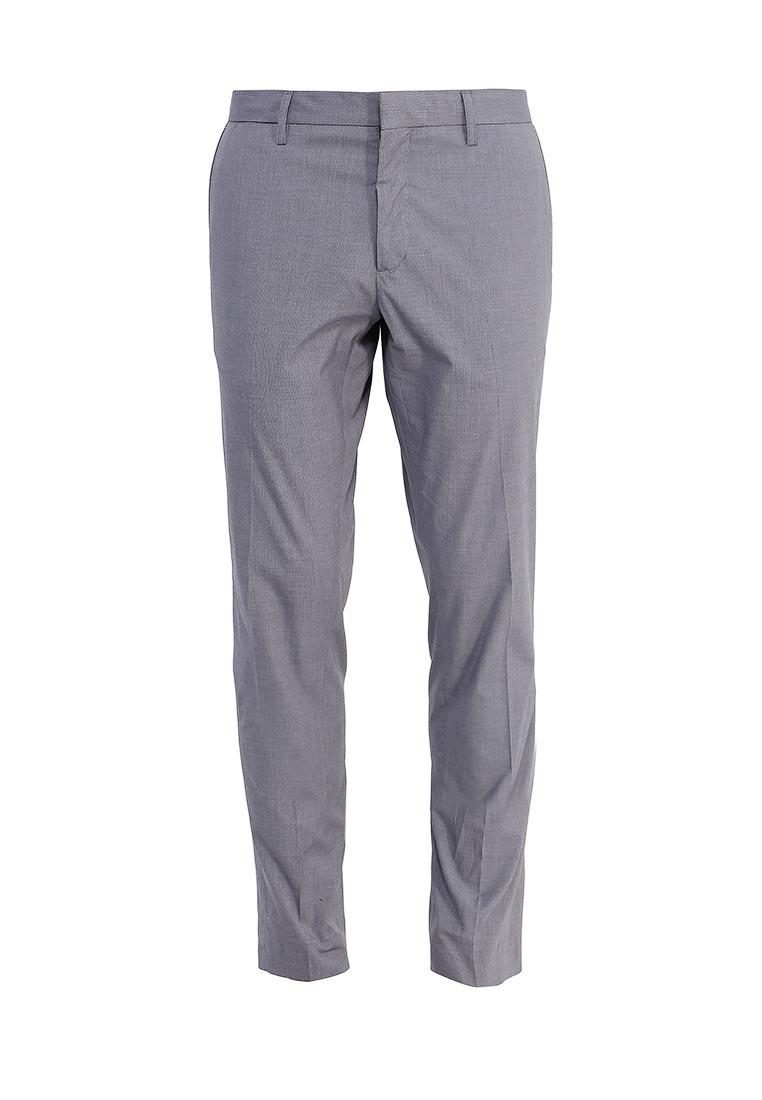 Мужские повседневные брюки oodji (Оджи) 2L210155M/44228N/2379O