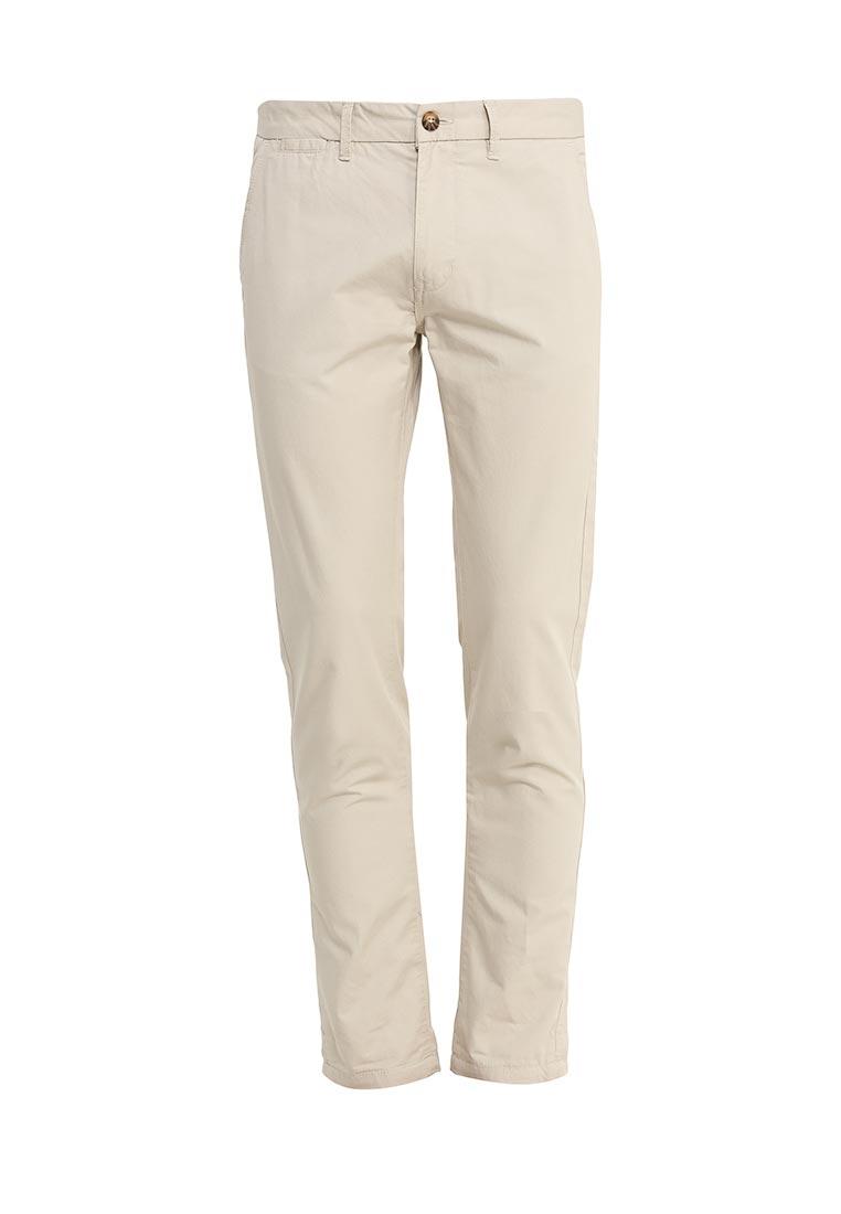 Мужские повседневные брюки oodji (Оджи) 2L150067M/44264N/3000N
