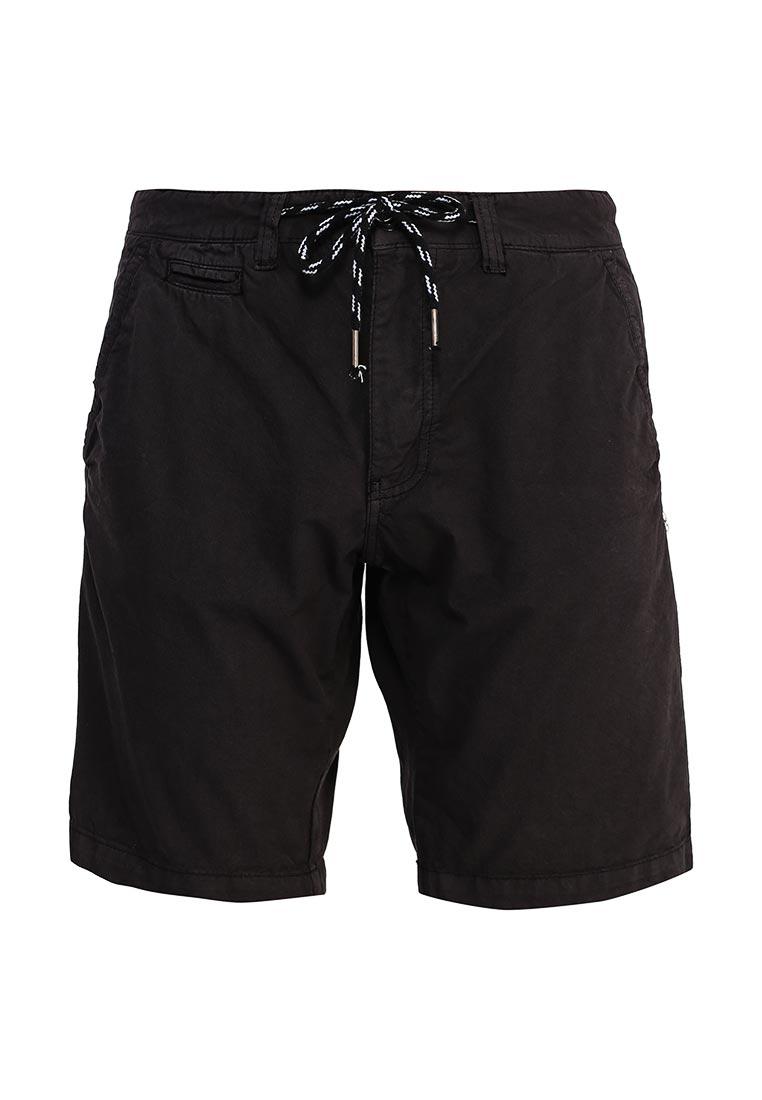 Мужские повседневные шорты oodji (Оджи) 2B710004M/39765N/2900W