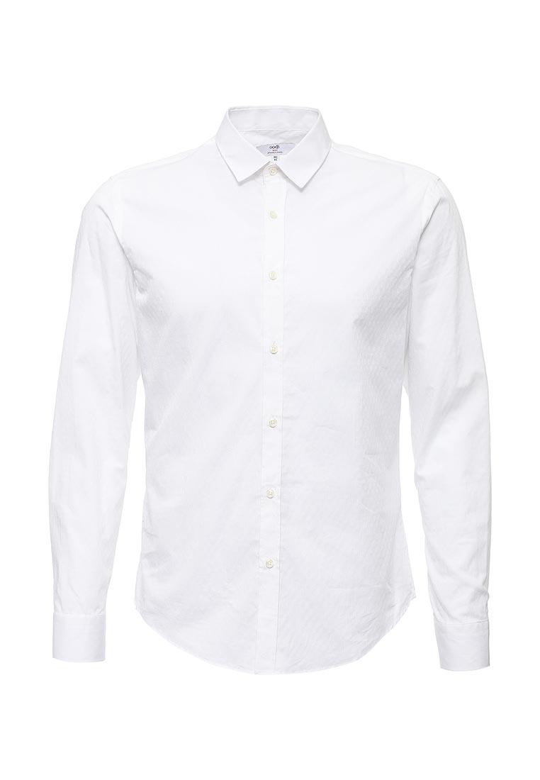 Рубашка с длинным рукавом oodji (Оджи) 3L110128M/39539N/1000N