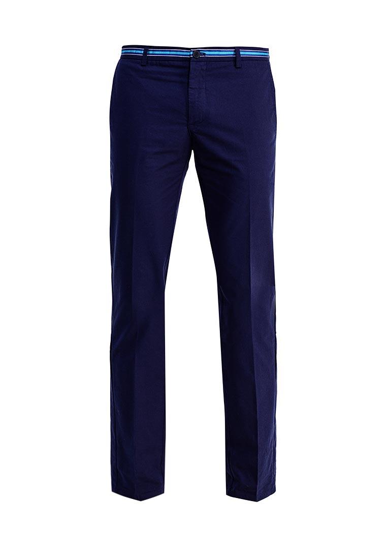 Мужские повседневные брюки oodji (Оджи) 2L200149M/44062N/7900N