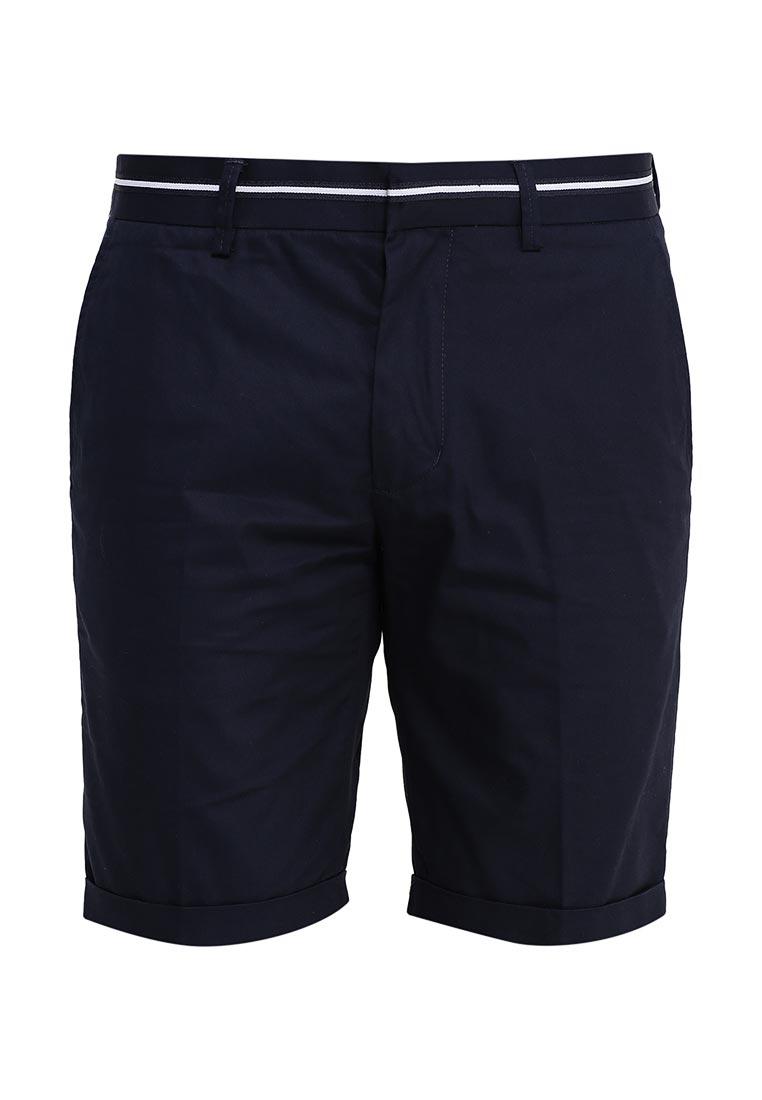 Мужские повседневные шорты oodji (Оджи) 2L600006M/44227N/7910B