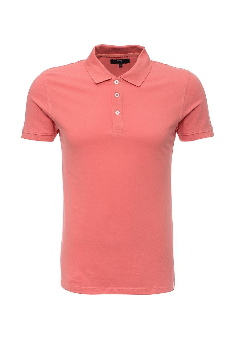 Мужские футболки поло oodji 5B422001M/44032N/4300N