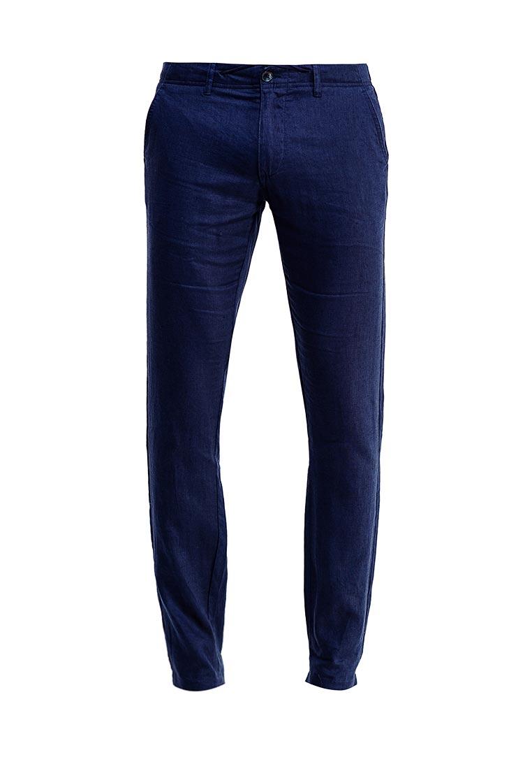 Мужские повседневные брюки oodji (Оджи) 2B200003M/44233N/7900N