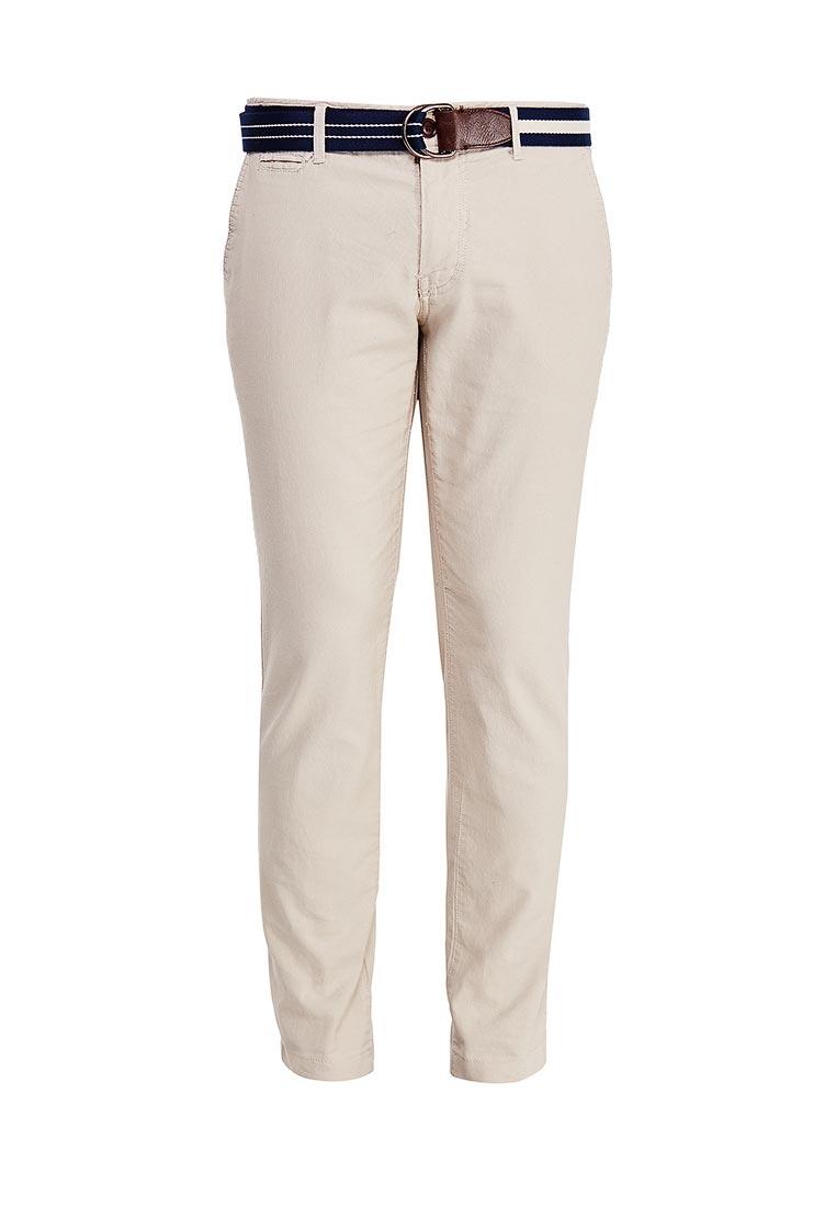 Мужские повседневные брюки oodji (Оджи) 2L150068M/39396N/3300N