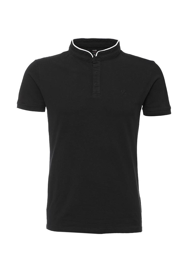 Мужские футболки поло oodji 5L412198M/44032N/2910B