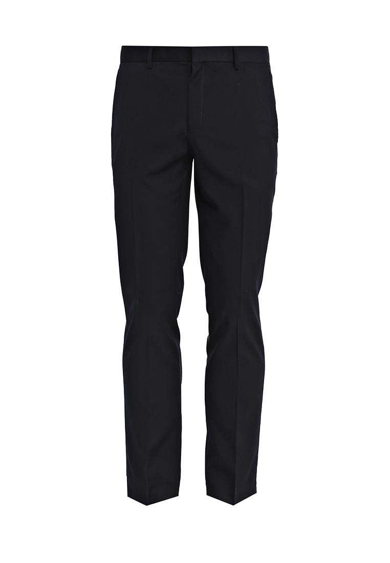 Мужские классические брюки oodji (Оджи) 2B210015M/34425N/7900N