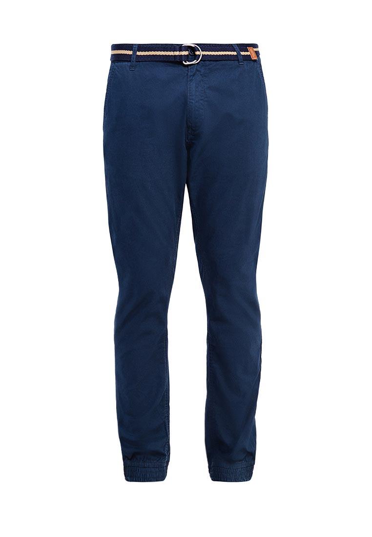 Мужские повседневные брюки oodji (Оджи) 2L100074M/44264N/7900N