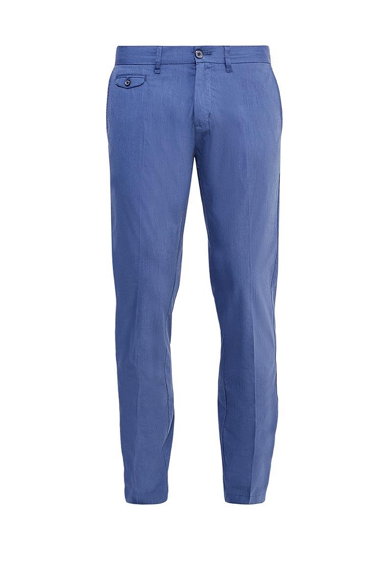 Мужские повседневные брюки oodji (Оджи) 2L200040M/44257N/7975S