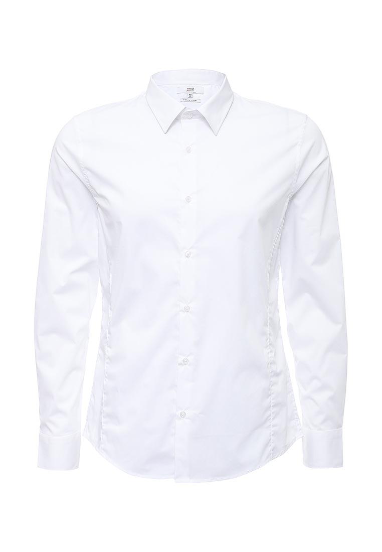 Рубашка с длинным рукавом oodji (Оджи) 3B140000M/34146N/1000N
