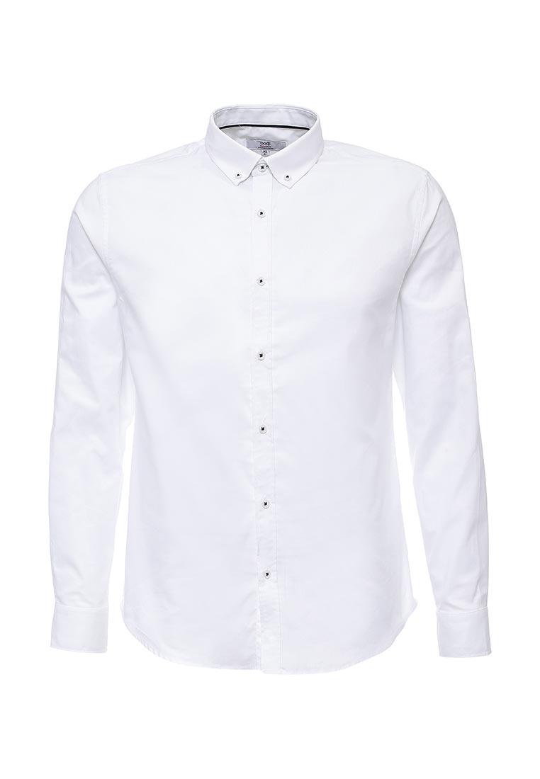 Рубашка с длинным рукавом oodji (Оджи) 3B110011M/34714N/1000N