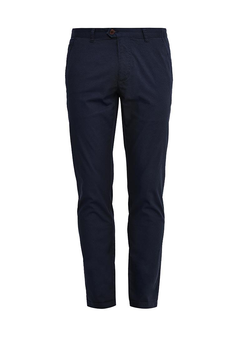 Мужские повседневные брюки oodji (Оджи) 2L150071M/44419N/7979G
