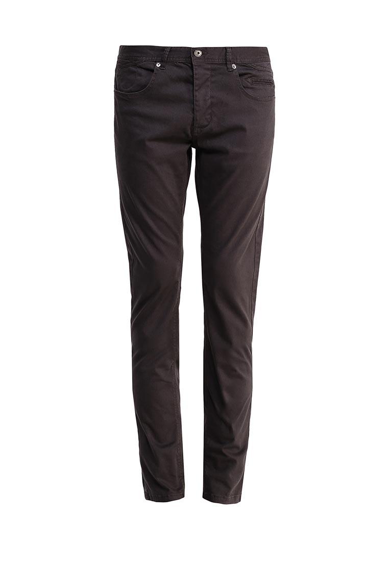 Мужские повседневные брюки oodji (Оджи) 2B120006M/39622N/2500N