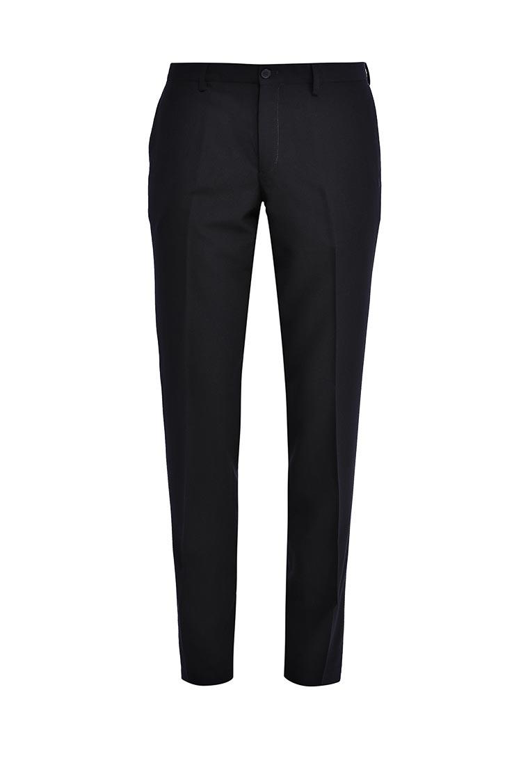 Мужские классические брюки oodji (Оджи) 2L210161M/44316N/7900O