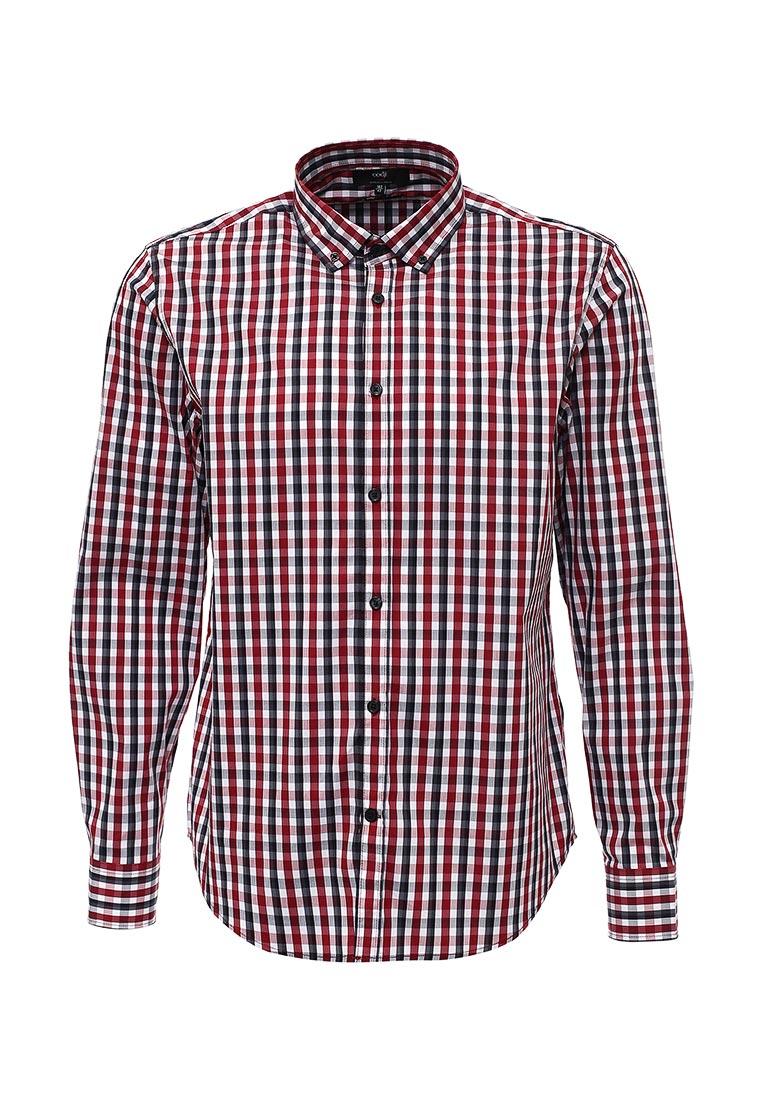 Рубашка с длинным рукавом oodji (Оджи) 3L110214M/39767N/4510C