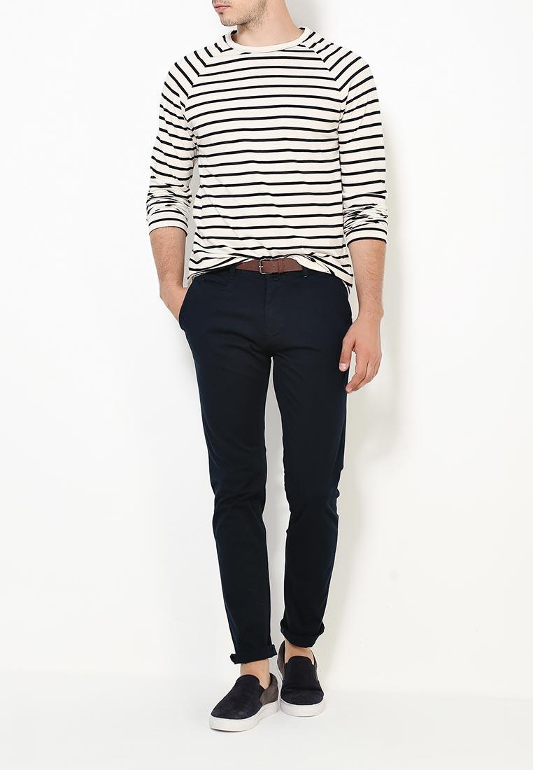 Мужские повседневные брюки oodji (Оджи) 2B150018M/39139N/7900N