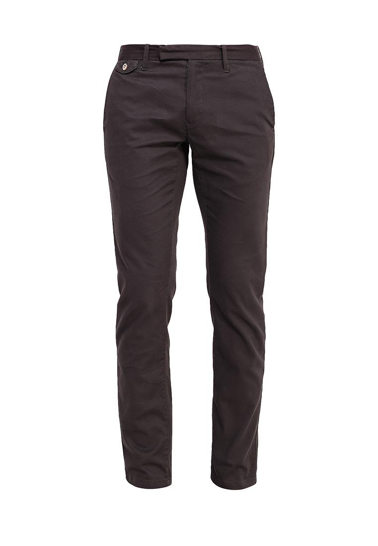 Мужские повседневные брюки oodji (Оджи) 2L150072M/19302N/2300N