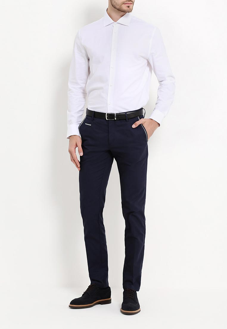 Мужские повседневные брюки oodji (Оджи) 2L210111M/19299N/7979B
