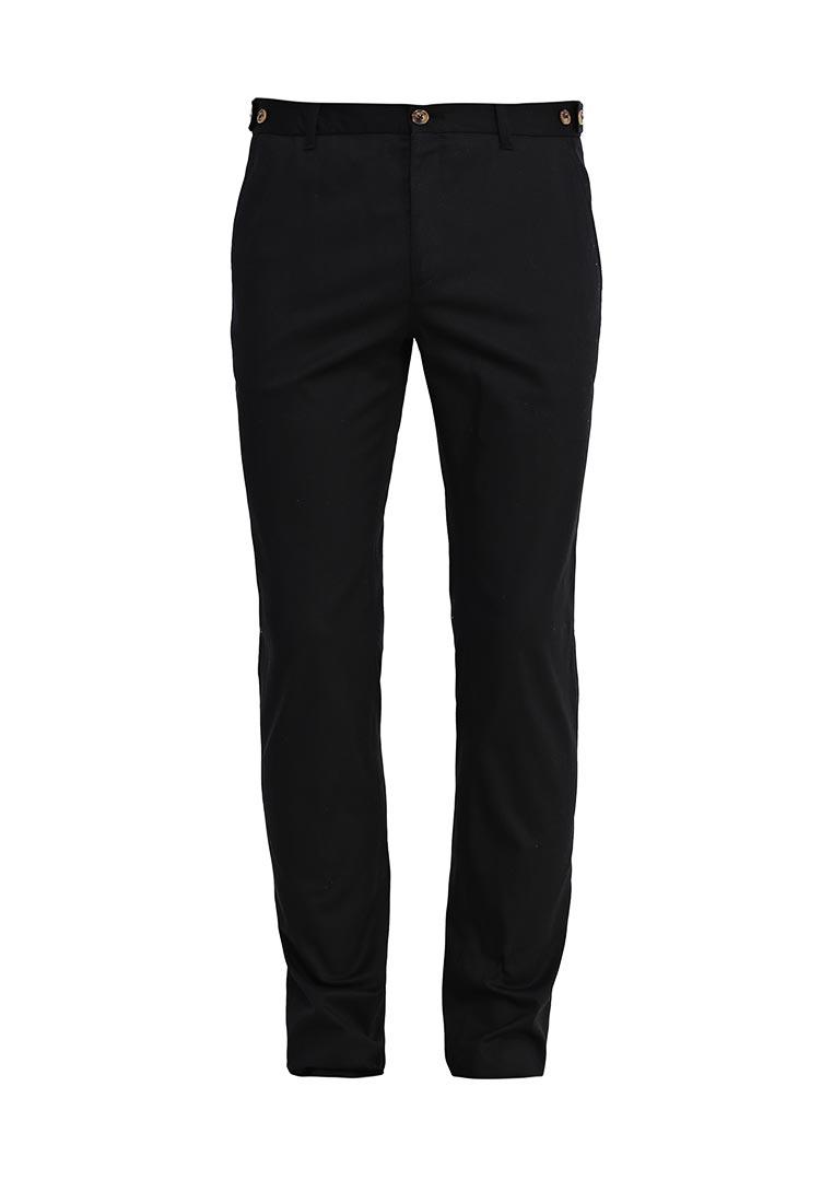Мужские повседневные брюки oodji (Оджи) 2L210169M/23421N/2900N