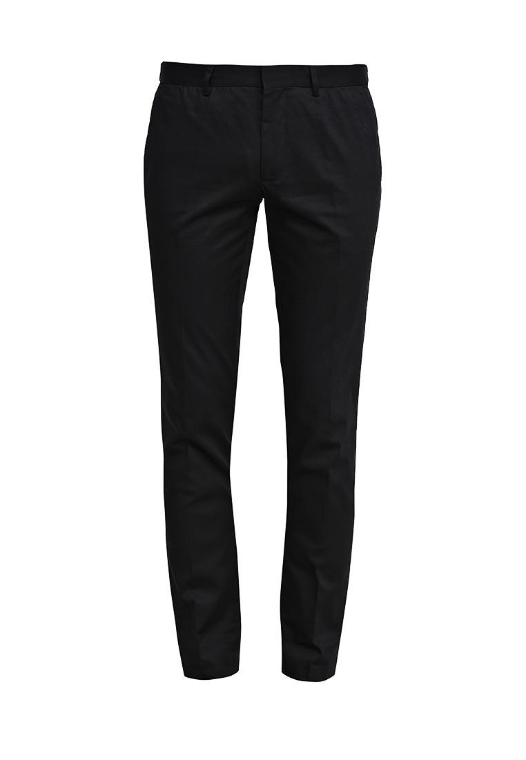 Мужские классические брюки oodji (Оджи) 2B210007M/23421N/2900N