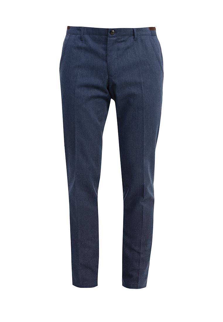 Мужские повседневные брюки oodji (Оджи) 2L210173M/44324N/7900O