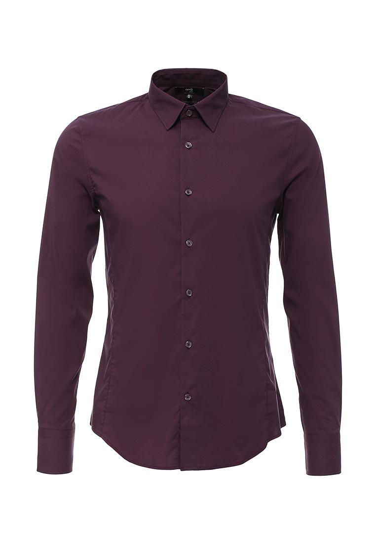 Рубашка с длинным рукавом oodji (Оджи) 3B140000M/34146N/8800N