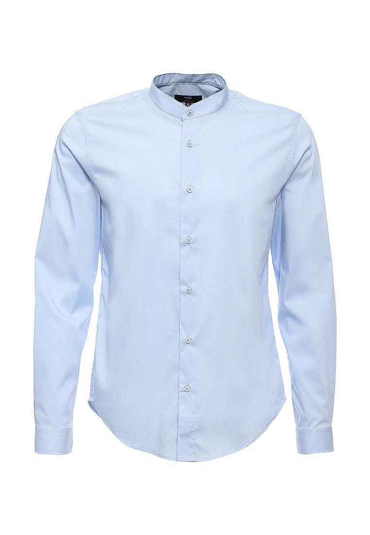 Рубашка с длинным рукавом oodji (Оджи) 3L140109M/34146N/7000N