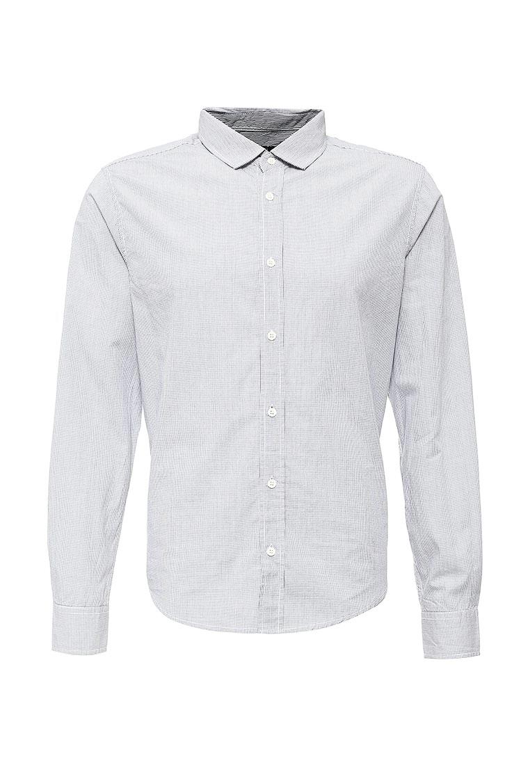 Рубашка с длинным рукавом oodji (Оджи) 3L340019M/21394N/1079B