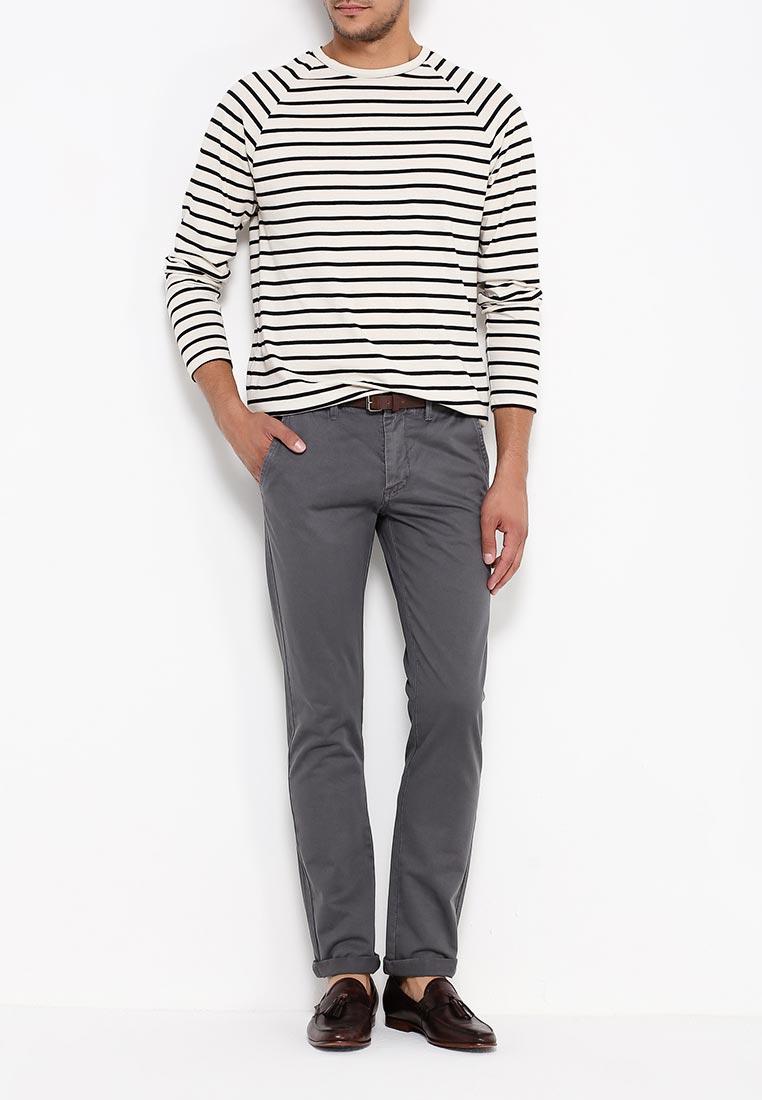 Мужские повседневные брюки oodji (Оджи) 2B150007M/39138N/2300W