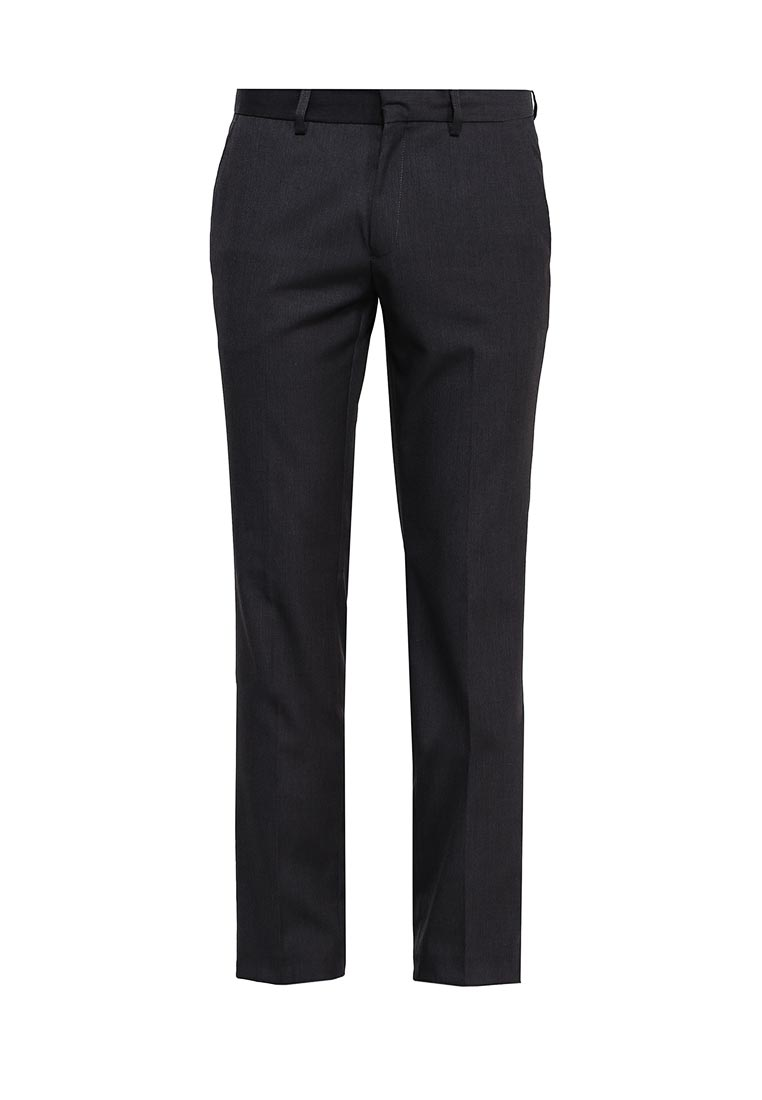Мужские классические брюки oodji (Оджи) 2B210009M/34425N/2500M