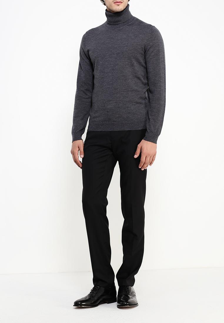Мужские классические брюки oodji (Оджи) 2B210010M/25304N/2900N