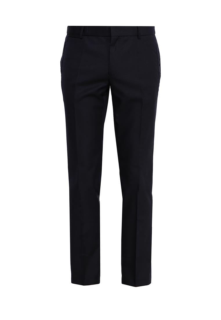 Мужские классические брюки oodji (Оджи) 2B210010M/25304N/7900N