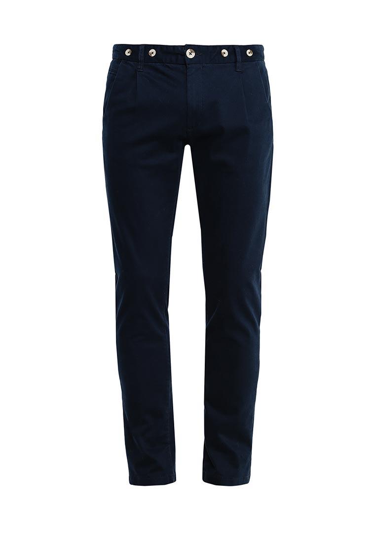 Мужские повседневные брюки oodji (Оджи) 2L150043M/39794N/7900N