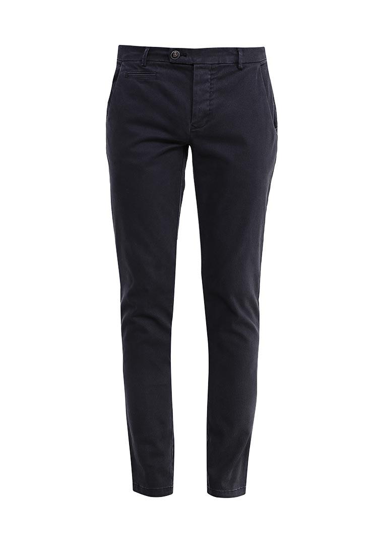 Мужские повседневные брюки oodji (Оджи) 2L150055M/39999N/7900W